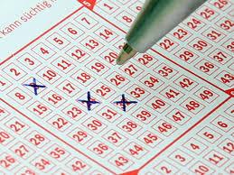 vinst lotto