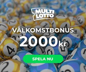 Lotto bonus